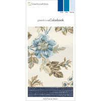 C99: greenhouseColorbook