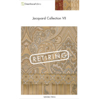D06: Jacquard Collection VII
