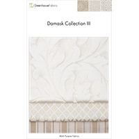 D16: Damask Collection III