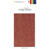 D32: Vintage Chenille