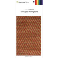 D34: Yarn-Dyed Herringbone