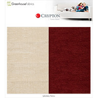 D55: Crypton Home Fabric