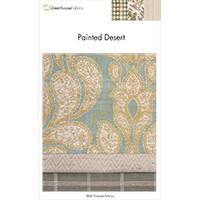 D58: Painted Desert