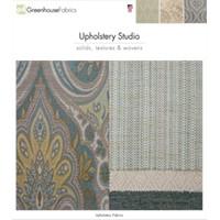 D64: Upholstery Studio