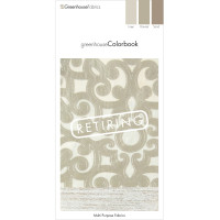 D85: greenhouseColorbook