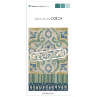D91: Upholstery by Color