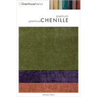 D97: greenhouseChenille