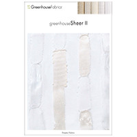 E03: greenhouseSheer II