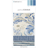 E10: greenhouseColorbook