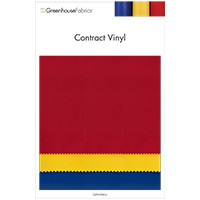E11: Contract Vinyl