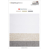 E14: Crypton Home Fabric
