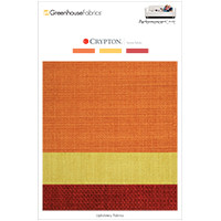 E15: Crypton Home Fabric