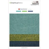 E16: Crypton Home Fabric