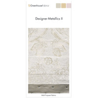 E34: Designer Metallics II