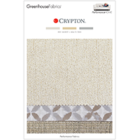 E57: Crypton Home Fabric