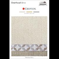 E57: Crypton Home Fabric