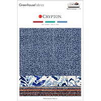 E58: Crypton Home Fabric