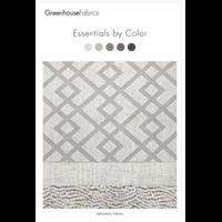E60: Essentials by Color