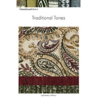 E72: Traditional Tones