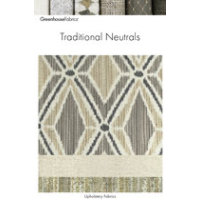 E73: Traditional Neutrals