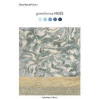 E84: greenhouse HUES