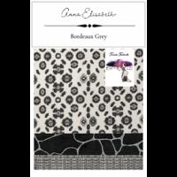 S13: Bordeaux Grey