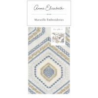 S19: Marseille Embroideries