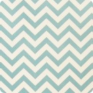 203548 Village Blue Fabric