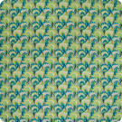 204521 Aqua Fabric