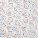 204534 Coral Fabric