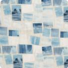 204665 Blue Fabric