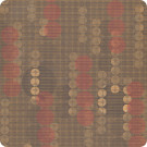 A2110 Invision Dark Latte Fabric
