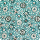 A6129 Teal Fabric