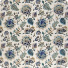 A6211 Mystic Blue Fabric