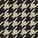 A6402 Black Fabric
