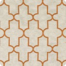 A6461 Tangerine Fabric