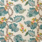 A7174 Turquoise Fabric