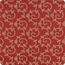 A8137 Burgundy Fabric
