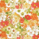 A8437 Autumn Fabric
