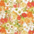 A8437 Autumn Fabric