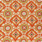 A8464 Pumpkin Fabric
