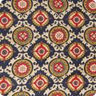 A8465 Indigo Fabric
