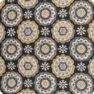 A8467 Ebony Fabric
