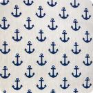 A8475 Blue Fabric