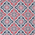 A8477 Fireworks Fabric