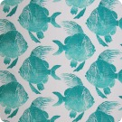 A8486 Turquoise Fabric