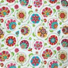 A8498 Tangerine Fabric