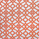 A8506 Kumquat Fabric