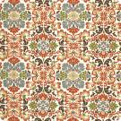 A8525 Terracotta Fabric