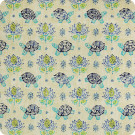 A9753 Prussian Fabric